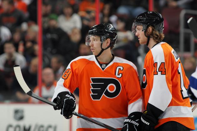 The 5 Smartest Draft Picks in Philadelphia Flyers History