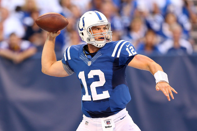 How the Indianapolis Colts Match Up Against Their Remaining Opponents