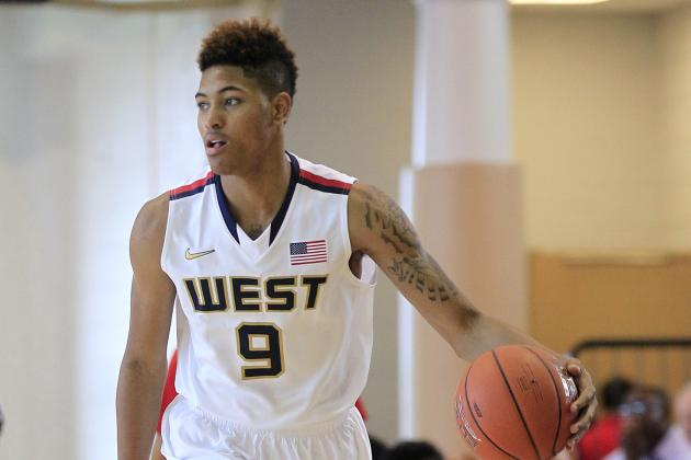 Kansas Basketball: Jayhawks Recruiting Update