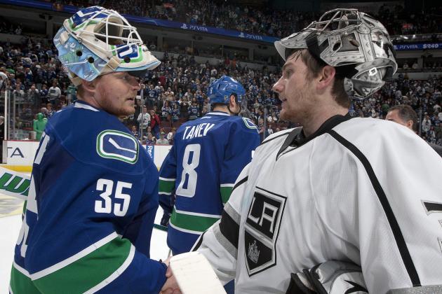 USA Hockey 2014: Profiling All 6 Potential Starting Goaltenders in Sochi Games