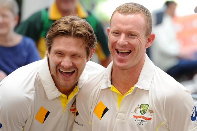 Picking a Team of Cricket's Greatest Entertainers