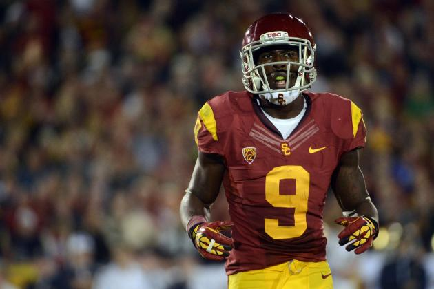 USC Football: Which NFL-Eligible Juniors Will Still Be Trojans in 2014?