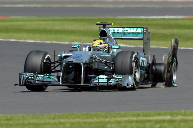 Ranking the Best Races of the 2013 F1 Season