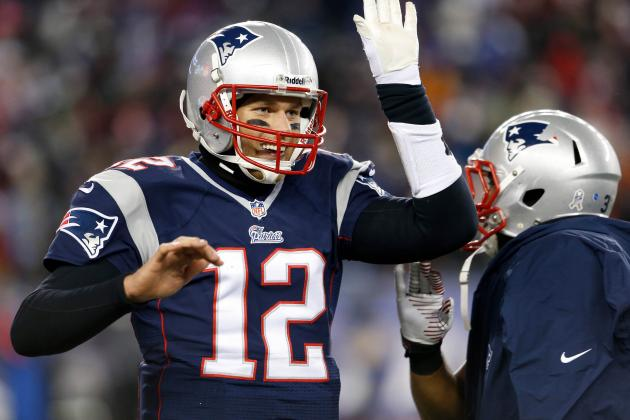 5 Teams the New England Patriots Want to Meet in the Playoffs