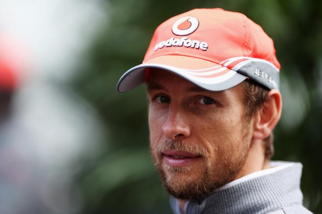 5 F1 Drivers Who Went Backwards in 2013