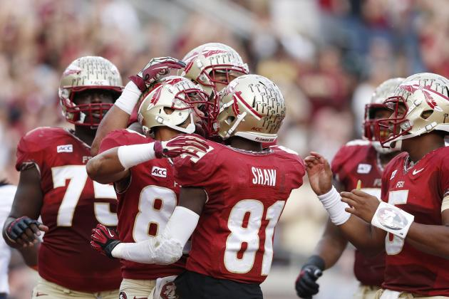 Florida State Seminoles vs. Florida Gators Complete Game Preview