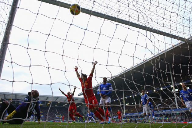 3 Positives Liverpool Can Take from Derby Draw with Everton
