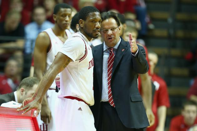Indiana Basketball: Adjustments Hoosiers Should Make in 2013-14