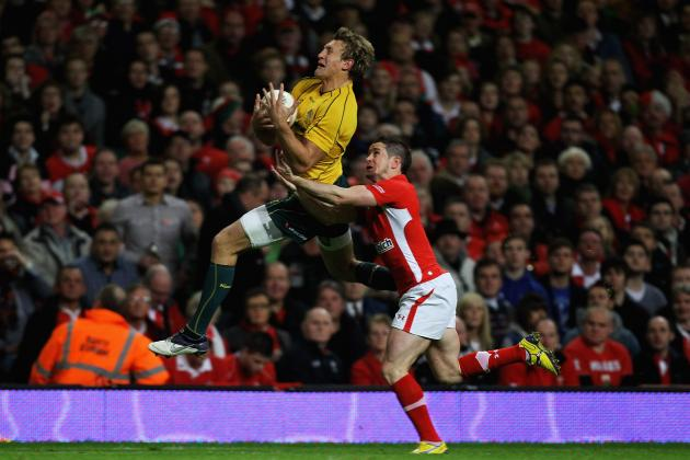 Wales vs. Australia: Re-Living 5 Famous Matches Between Countries