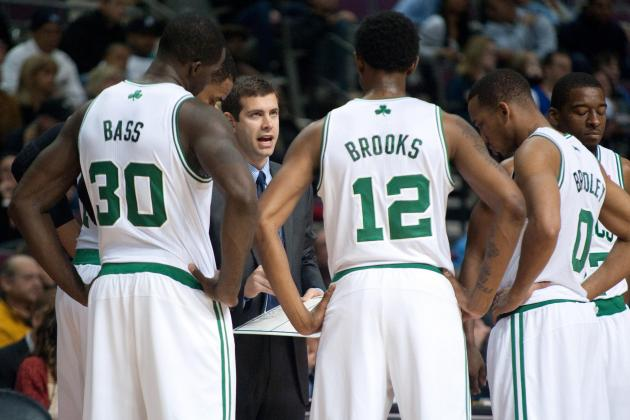 Solutions for the Boston Celtics' Biggest Flaws