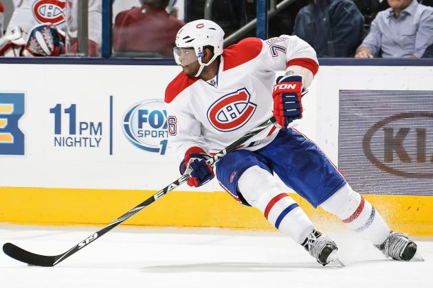 The One 2014 Free Agent Every NHL Team Must Keep