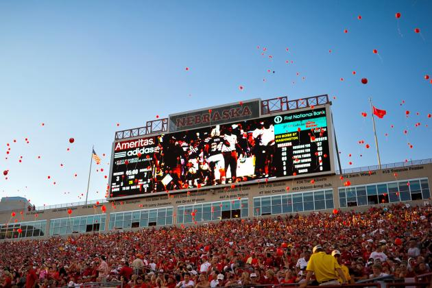 Nebraska Football: 5 Things Cornhusker Fans Are Thankful for