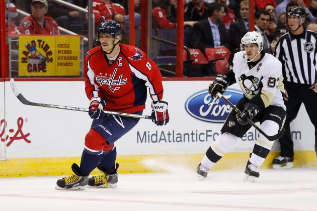Ranking the Top NHL Superstars Right Now