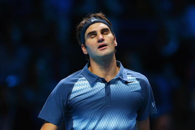 Tennis Storylines That Will Matter Most in 2014