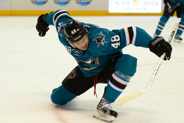 Ranking the 10 Most Surprising NHL Rookies in 2013-14