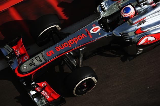 5 Early Predictions for the 2014 Formula 1 Season