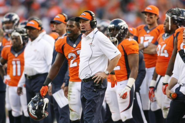 10 Things the Denver Broncos Must Do to Win the Super Bowl