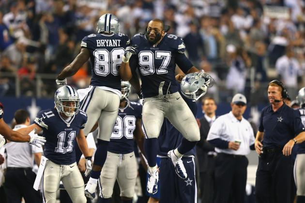 Raiders vs. Cowboys: Takeaways from Dallas' 31-24 Victory over Oakland