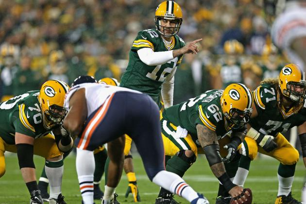 5 Keys to Green Bay Packers' Division Title Hopes