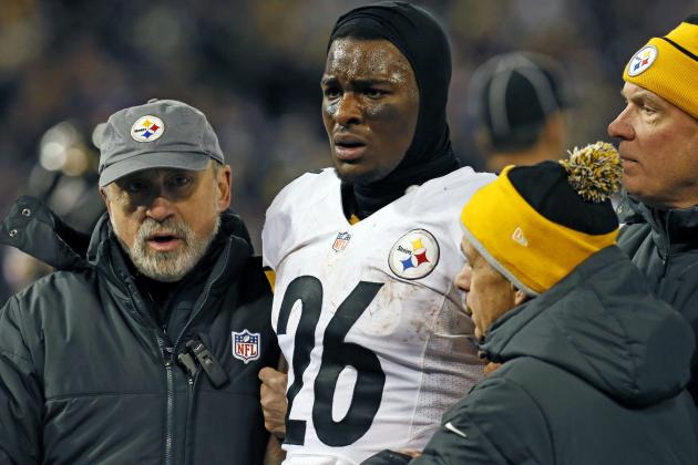Steelers vs. Ravens: Takeaways from Pittsburgh's 22-20 Loss