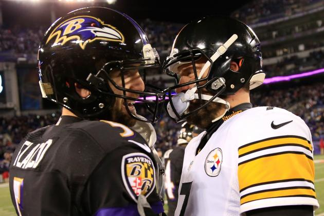 Steelers vs. Ravens: Takeaways from Baltimore's 22-20 Win over Pittsburgh