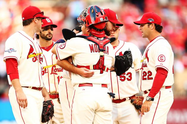 4 Reasons St. Louis Cardinals Can Win It All in 2014