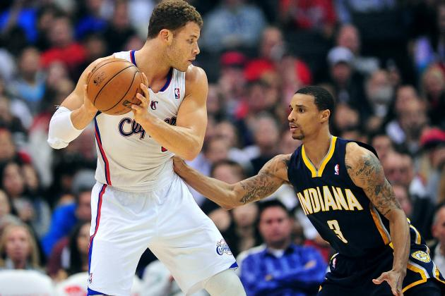Definitive Guide to Pacers vs. Clippers and Sunday's Top NBA Games