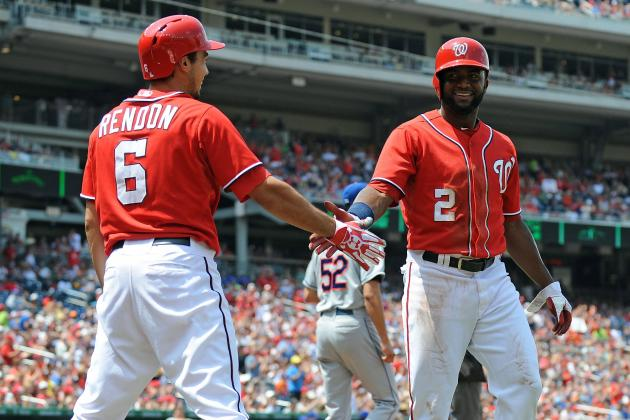 Washington Nationals: Early Winners and Losers from Offseason Shakeups