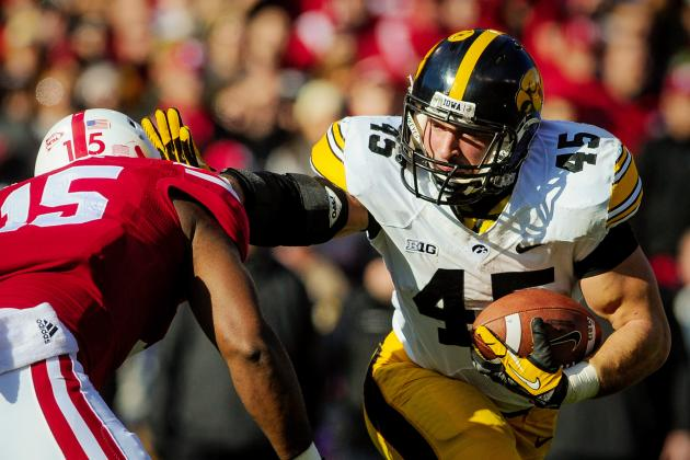 Iowa vs. Nebraska: 10 Things We Learned in the Cornhuskers' Loss to Iowa