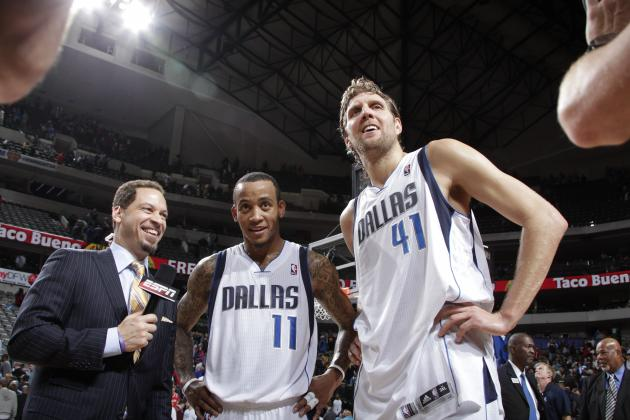 Dallas Mavericks Power Rankings: Rating Every Player After First Six Weeks