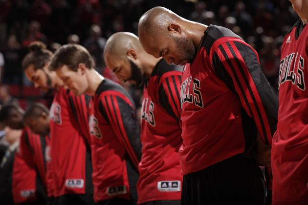 Chicago Bulls Power Rankings: Rating Every Player After First Six Weeks