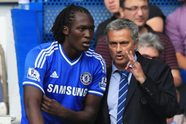 Paper News & Gossip: Jose Mourinho on Lukaku, Gerrard Reveals Sir Alex Bid