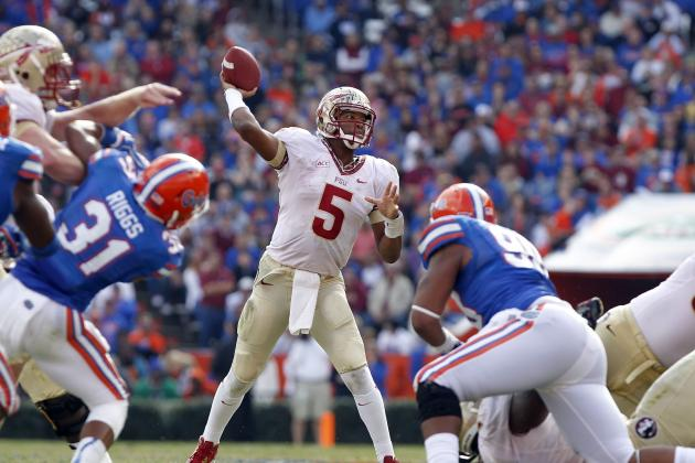 FSU vs. Florida: 10 Things We Learned in Seminoles' Win over Gators