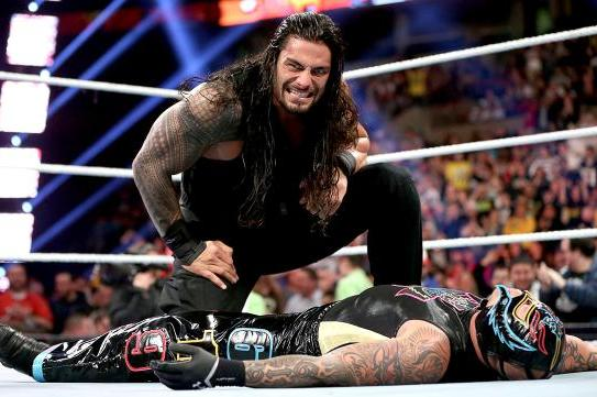 WWE Week in Review, Nov. 30: Roman Reigns Dominates, World Titles to Be Merged