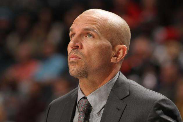 5 Ways We Know Jason Kidd Is in over His Head as Brooklyn Nets' Coach