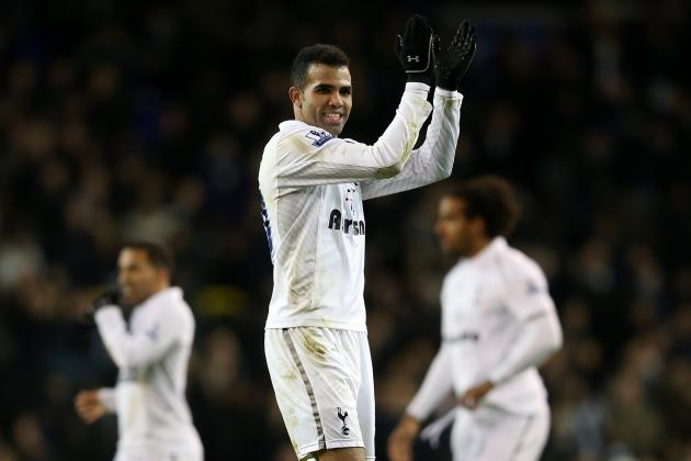Sandro: 7 Reasons Why You Should Love Tottenham's Charismatic Brazilian