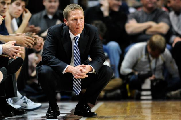 Ranking the 10 Greatest Mid-Major Coaching Tenures in NCAA Basketball History