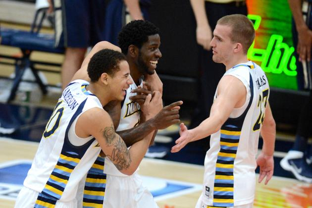 Marquette Basketball: Stock Watch for Golden Eagles Starters