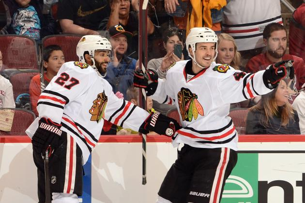 Chicago Blackhawks: 6 Reflections from a 6-Win Road Trip