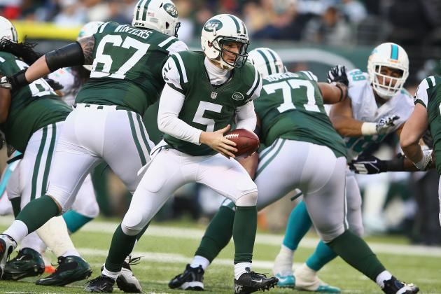 Miami Dolphins vs. New York Jets: Takeaways from New York's 23-3 Loss to Miami