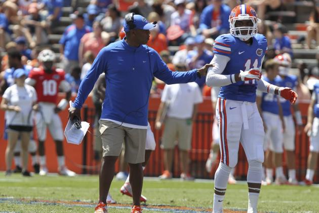 Florida Football: 5 Potential Candidates for Gators' OC Job