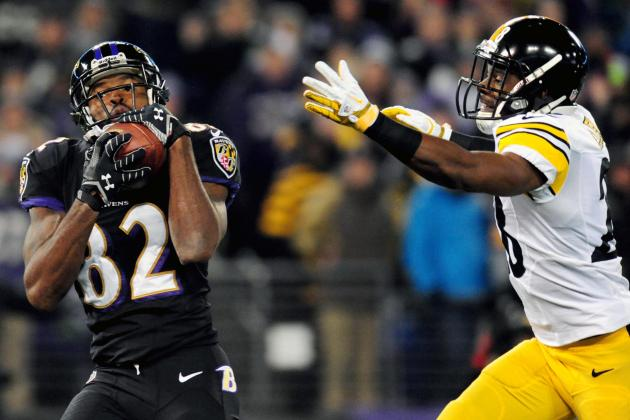 Steelers vs. Ravens: Full Roster Report Card Grades for Baltimore