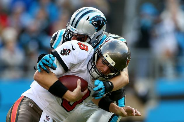 Buccaneers vs. Panthers: Takeaways from Tampa Bay's 27-6 Loss to Carolina