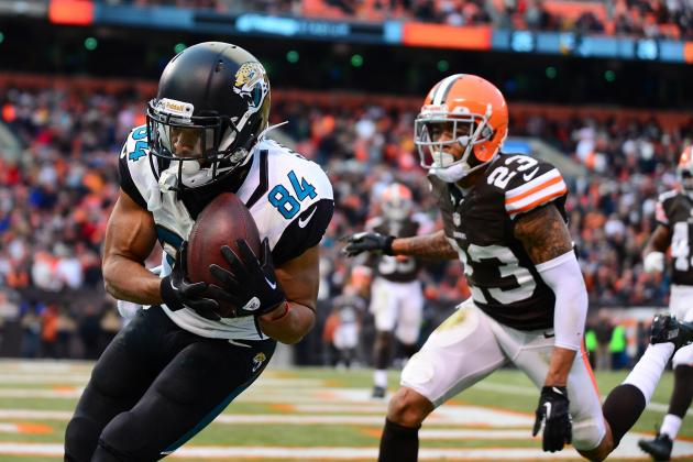 Jaguars vs. Browns: Takeaways from Jacksonville's 32-28 Win over Cleveland