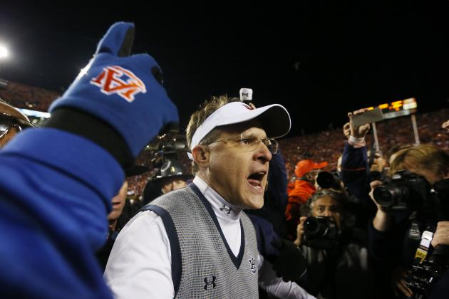 Winners and Losers of November on the 2014 College Football Recruiting Trail