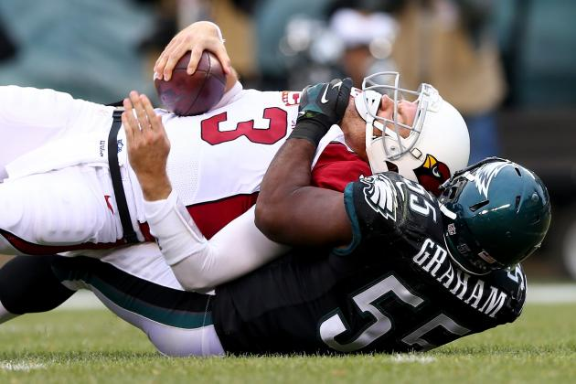 Cardinals vs. Eagles: Takeaways from Arizona's 24-21 Loss to Philadelphia