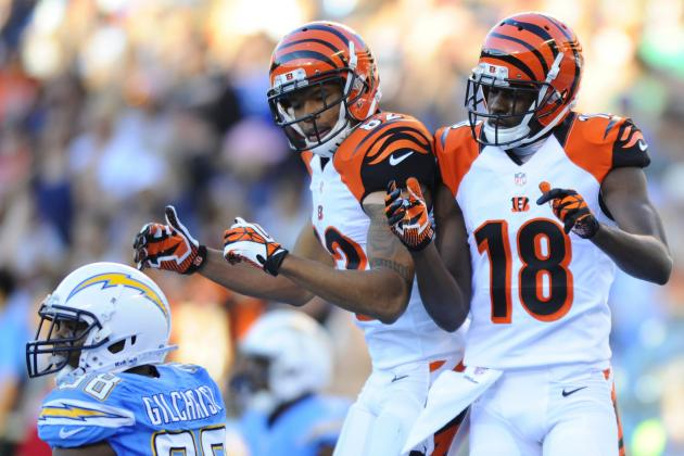 Bengals vs. Chargers: Takeaways from Cincinnati's 17-10 Win over San Diego