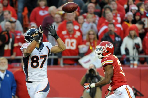 Broncos vs. Chiefs: 8 Takeaways from Denver's 35-28 Victory over Kansas City
