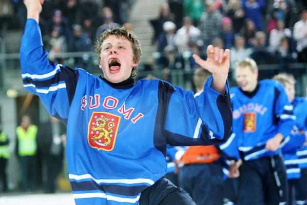 The Best Players at Every Position in the 2014 NHL Draft Class