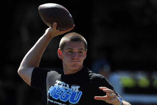 2014 College Football Recruits Who Will Be Future Pac-12 Football Stars